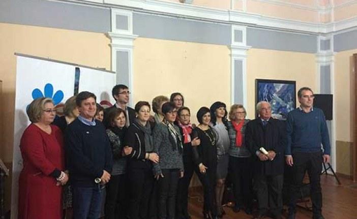 El Ayuntamiento felicita a todos los galardonados por la Asociación Local de Comercio en la gala de celebración de su patrón
