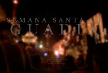 Semana Santa Guadix vídeo promocional