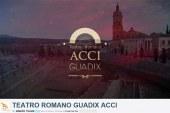 Teatro Romano Guadix Acci [Vídeopromo]