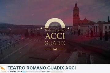 Teatro Romano Guadix [Vídeo promo]
