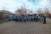 Cross Escolar del Día de Andalucía