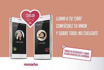 'Cuelga tú': enganchados al teléfono por San Valentín