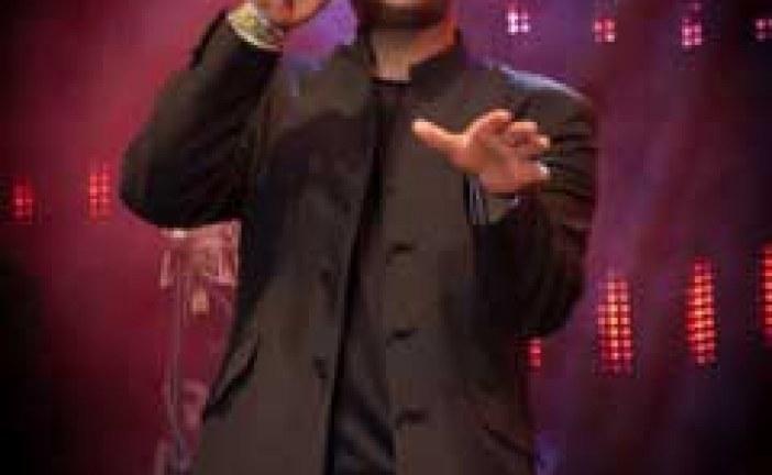 Damon Robinson luchará por el título de Mejor Banda de España