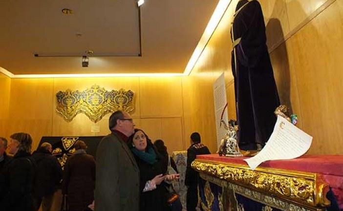 Exposición especial Semana Santa Guadix