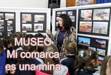 El Colegio de La Presentación invita a la gente de Guadix y comarca a visitar el museo Mi comarca es una mina [Vídeo]