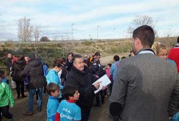 Se cumple un año del fallecimiento de Pepe Ariza trabajador del área de deportes del Ayuntamiento de Guadix