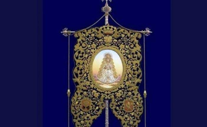 Peregrinación extraordinaria de la Hermandad de Rocío al templo de la patrona