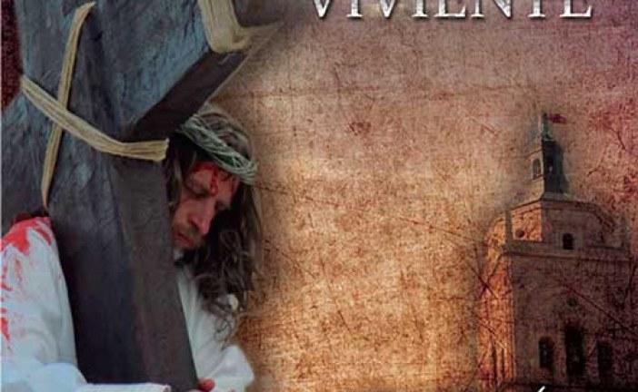 """Via Crucis Viviente celebrada la décima edición de la Asociación """"San José"""" Guadix"""