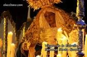 Domingo de Ramos Guadix 2018 – Horarios, itinerarios y vídeos