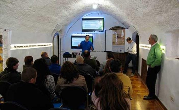 Las Transformaciones Lácteas Tradicionales de Andalucía. Nuevas Oportunidades para la Comarca de Guadix