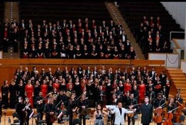 Oratorio Miserere en Re menor de Donizetti en Guadix clásica mañana 25 de abril