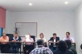 Jesús Valenzuela desvelo algunas propuestas de futuro que necesita Guadix en el sector del comercio