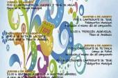 Fiestas Dehesas de Guadix en honor a San Bernardino del 7 al 9 de Agosto [Programa]