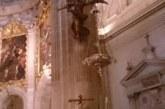 Ángel del Altar Mayor de nuestra Catedral
