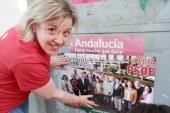 """El PSOE de Guadix inicia su campaña electoral """"con ganas e ilusión"""""""