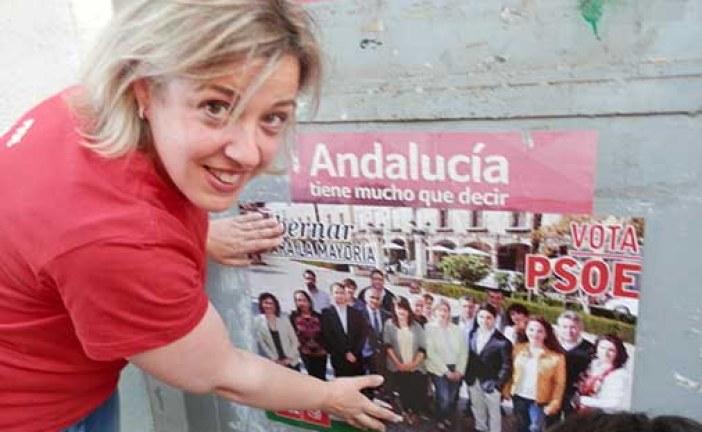 Programa electoral PSOE Guadix – Elecciones municipales 2015