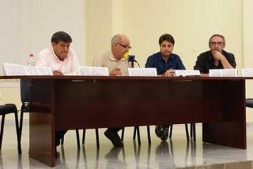 Debate elecciones municipales Guadix 2015 los candidatos piden el voto [Vídeos]