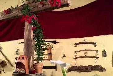 Cruces de Mayo en Guadix 2016 Abierto hasta el 19 de abril el plazo de solicitud para la instalación de las Cruces de Mayo