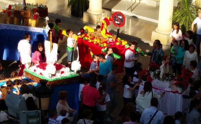 Ganadores del concurso de Las Cruces de Mayo y Chavicos de Guadix [Vídeos]