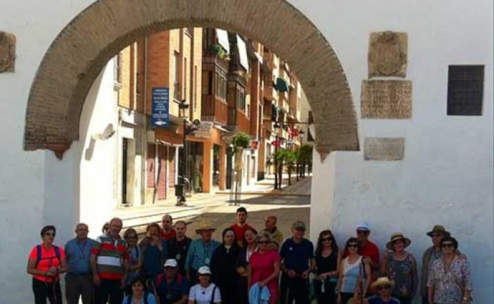 Romería a Face Retama marca el comienzo de las Fiestas en honor a San Torcuato