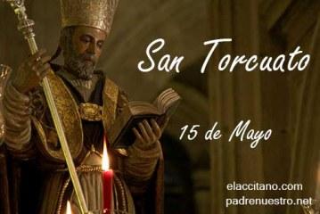 Festividad de San Torcuato patrón de Guadix 2018