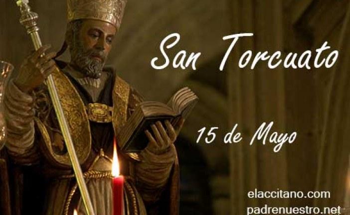 15 de Mayo – Guadix celebra a su patrón San Torcuato
