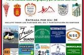 Torneos de fútbol base Guadix – 30 y 31 de Mayo