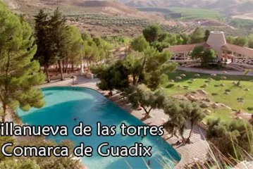 Villanueva de las Torres – Comarca de Guadix [Vídeo]