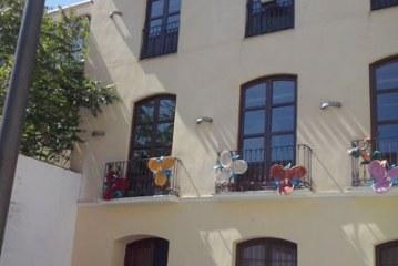 Horario Biblioteca municipal Guadix