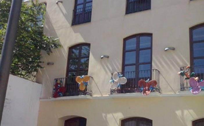 Talleres de verano en la Biblioteca municipal de Guadix