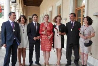 Las nuevas concejalías del Ayuntamiento de Guadix para la próxima legislatura