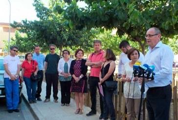 Guadix celebra el Día Mundial del Medio Ambiente