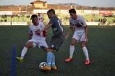 El Guadix CF cae ante el Antequera CF por 0 a 2  @AntequeraCF @GuadixCF