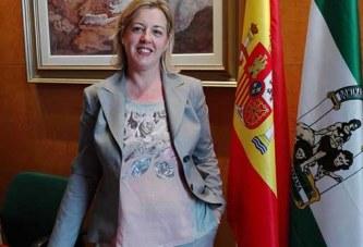 La alcaldesa de Guadix cede la alcaldía a Iván Lopez Ariza temporalmente