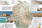 Bicicleta y patrimonio en la comarca de Guadix de la mano de los alumnos del IES Pedro Antonio de Alarcón