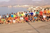 Cuarenta chicos participan en una Convivencia Vocacional en la Diócesis de Guadix