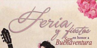 Feria y fiestas San Buenaventura