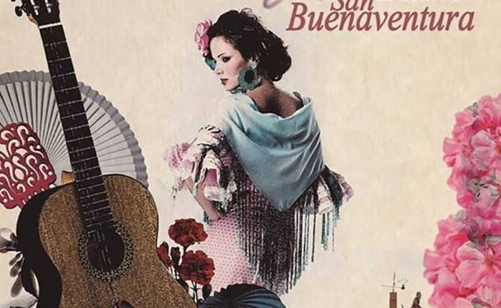 Feria y fiestas de Alcudia de Guadix en honor a San Buenaventura del 14 al 17 de julio – Valle del Zalabi