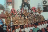 Benalúa celebra sus fiestas en honor a la Virgen del Carmen 2015 del 15 al 19 de Julio [Vídeo]