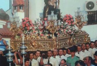Benalúa celebra sus fiestas en honor a la Virgen del Carmen 2015 del 15 al 19 de Julio [Descargar Programa]
