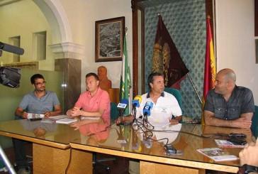 Guía e itinerario interpretativo vega de Guadix – Cerro del humilladora presentada por el Ayuntamiento de Guadix
