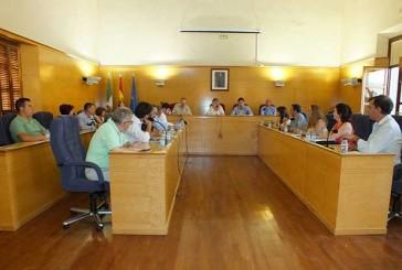 Orden del día del Pleno Extraordinario del Ayuntamiento de Guadix