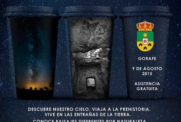 Star party en Gorafe celebrará su segunda edición – 9 de agosto