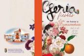 Feria y fiestas de Alcudia de Guadix en honor a San Buenaventura del 9 al 12 de julio – Valle del Zalabi