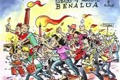 Benarock 2015 esta noche cumple 20 años