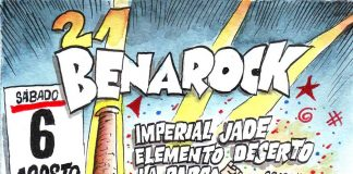 Benarock 2016