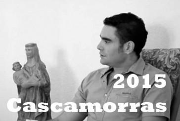 Entrevista a Cascamorras 2015 @ynoselallevan