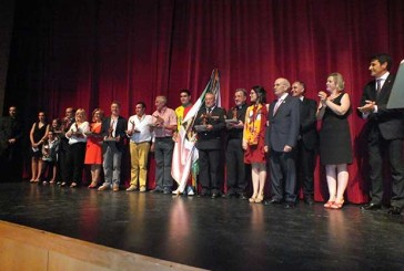 La fiesta del Cascamorras en su 525 aniversario respalda por publico y autoridades
