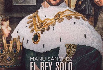 """Manu Sánchez """"El Rey solo"""" estará en Guadix despidiendose de sus súbditos andaluces, el próximo 4 de Septiembre con motivo de la Feria y Fiestas de Guadix"""