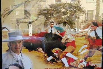 Gran corrida del bello arte del rejoneo en la feria y fiestas de Guadix – 5 de Septiembre